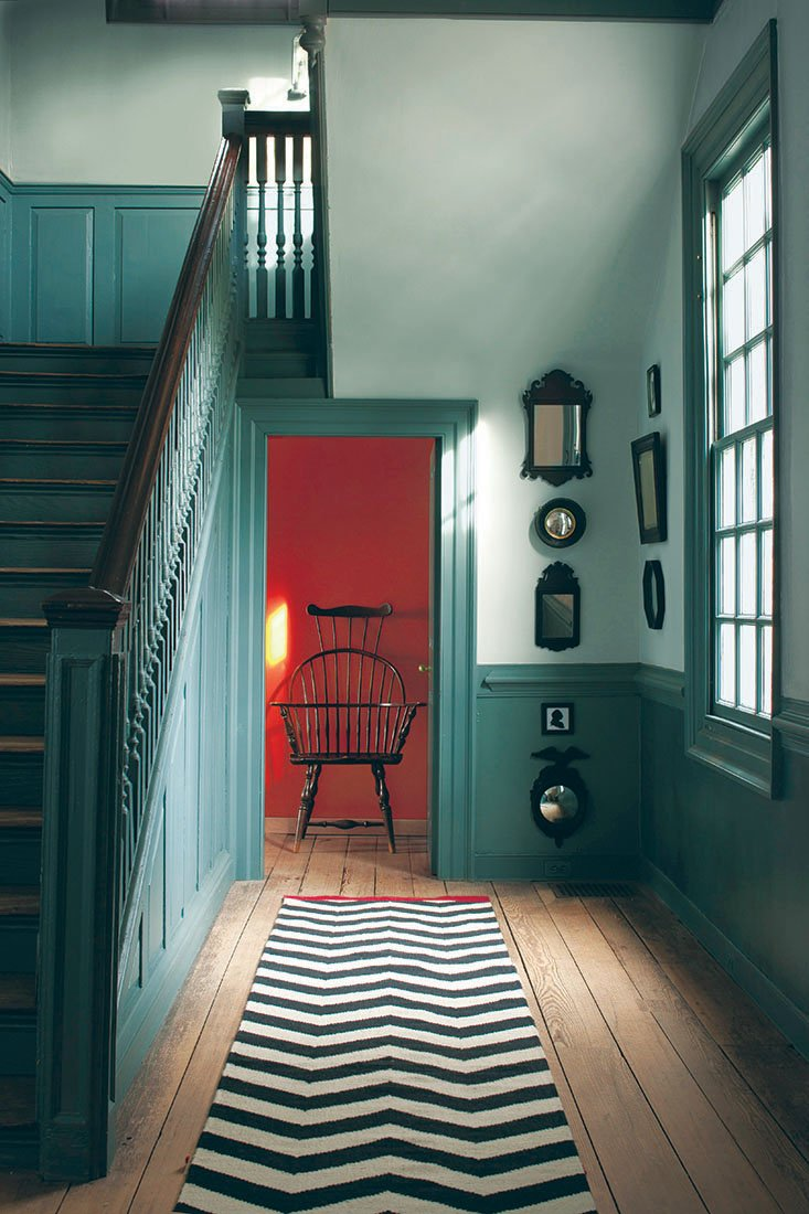 2016 Paint Trends Paint Color Trends For 2017 Reference Historical Palettes