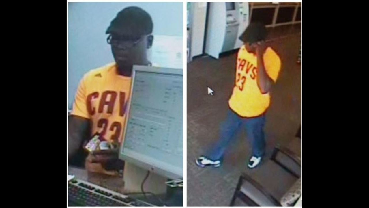 Diy Bank Robber Shirt Shreve City Bank Robbery