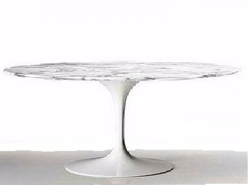 Mart Stam Tavolo Tulip Table Eero Saarinen