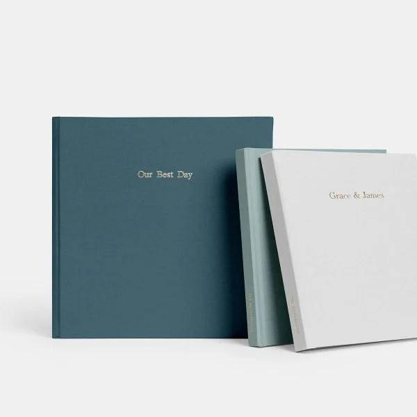 Wedding Photo Albums Collection Artifact Uprising