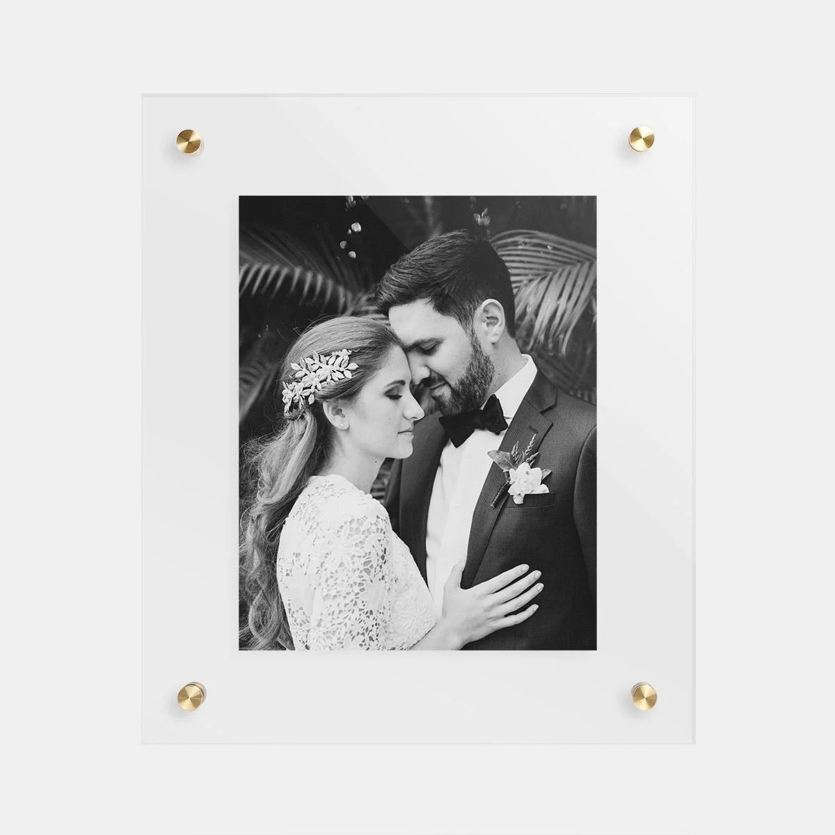 Frame Picture Floating Frames