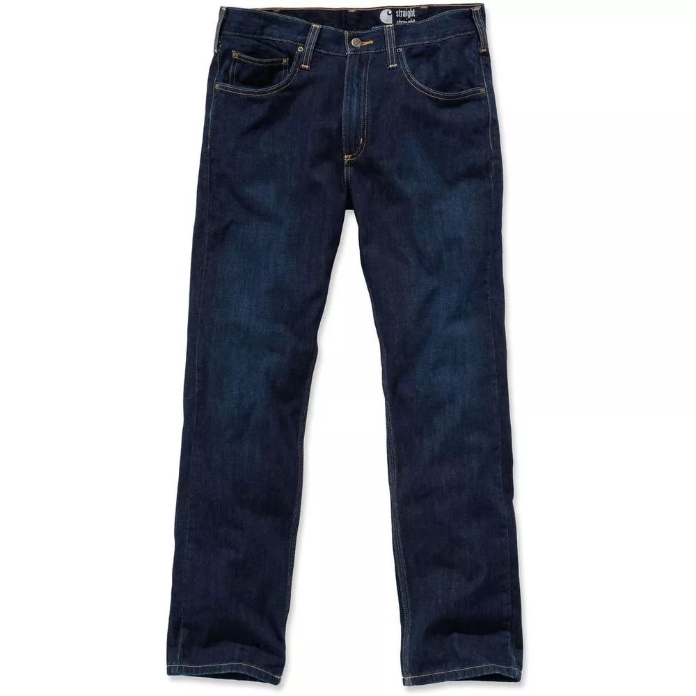 Jeans Coupe Droite Jeans Coupe Droite Carhartt