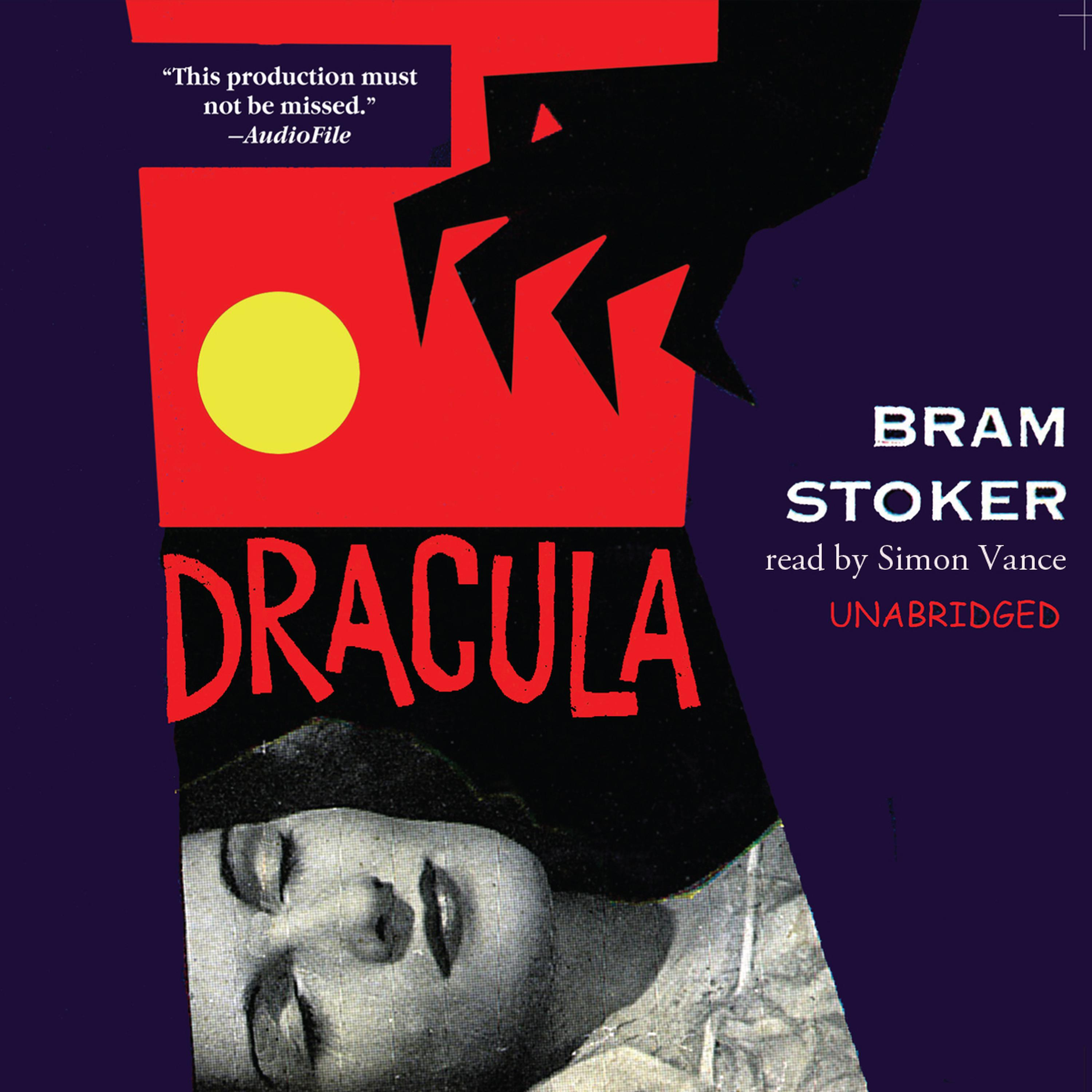 Dracula Audiobook Listen Instantly