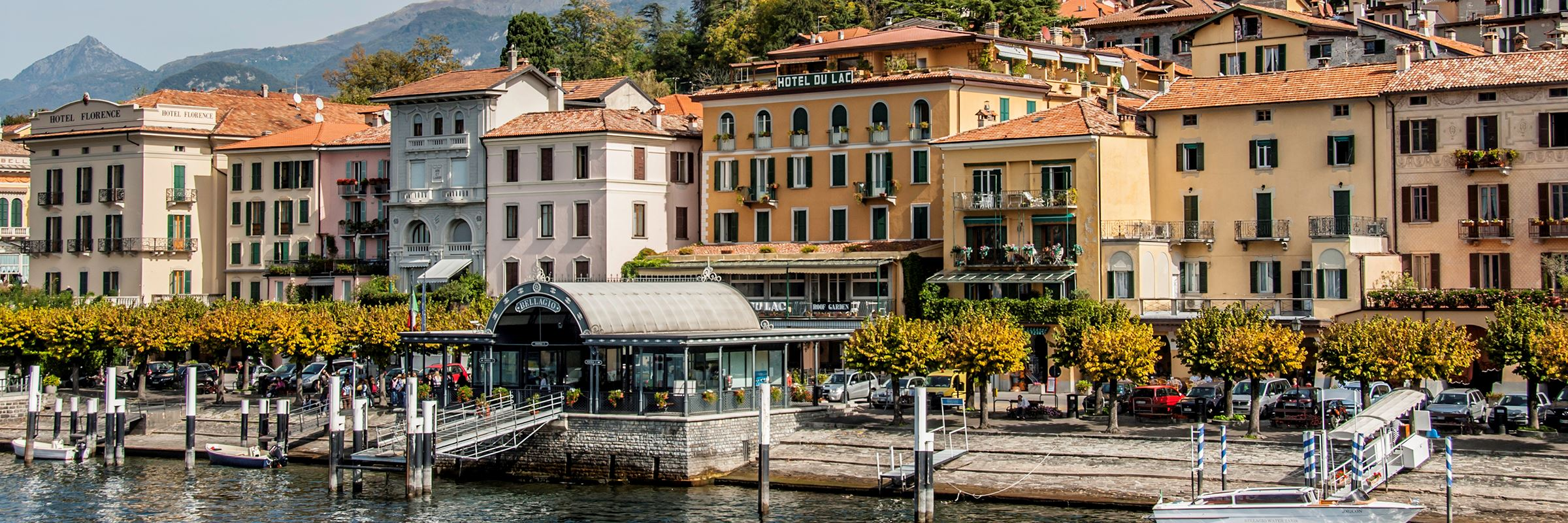 Camping Bellagio Tailor Made Vacations In Bellagio Audley Travel