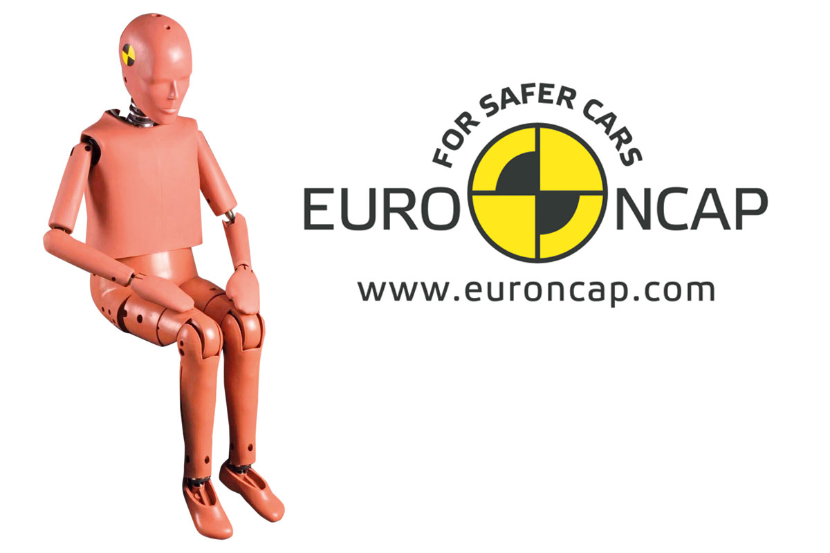 Child Car Seat Safety Reviews Uk Euro Ncap Improves Child Safety Tests News Auto Express