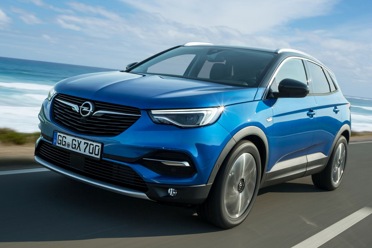 Private Lease Opel Opel Grandland X Private Lease Autoweek Nl
