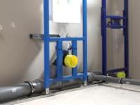 So verlegen Sie Rohre und Trinkwasserleitungen | BAUHAUS