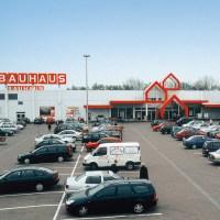 BAUHAUS Stuhr-Gro-Mackenstedt - Drei K Weg 23