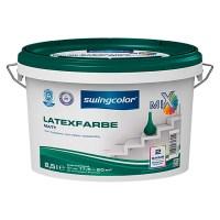 Latex Farbe. renovo latexfarbe seidenglz 5 l. brillux ...