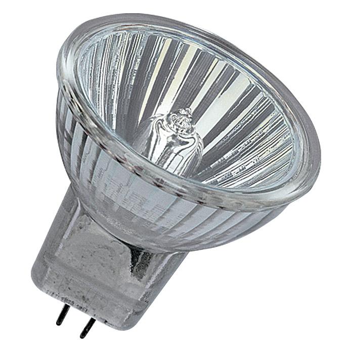 Osram Halogenlampe Decostar 35 20 W Gu4 Warmweiss 36