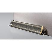 LOGOCLIC Sockelleiste K40 Eiche Melfi (2,6 m x 22 mm x 40 ...