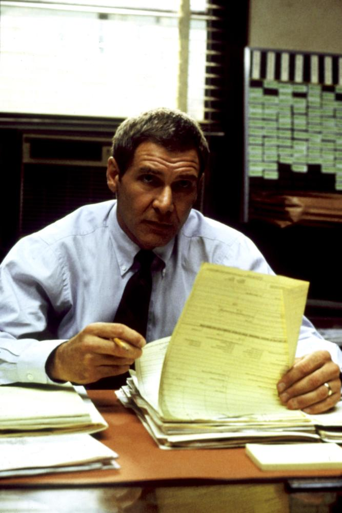 Presumed Innocent Film