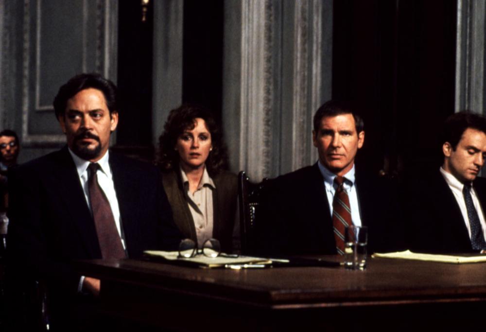 Presumed Innocent Movie Presumed Innocent 1990 Imdb, Presumed - presumed innocent 1990