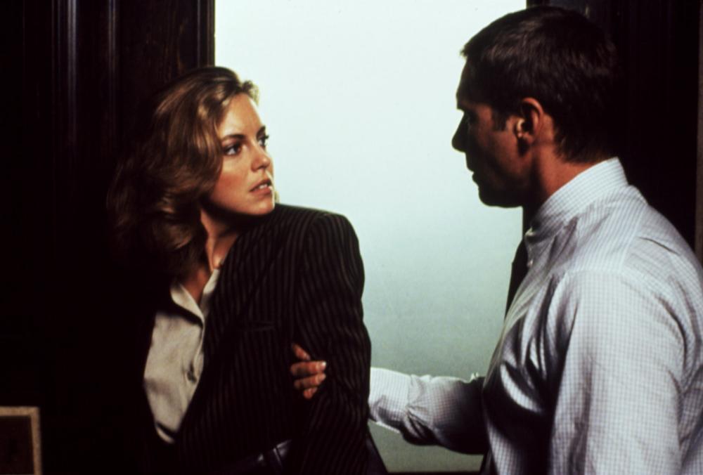 Cineplex Presumed Innocent - presumed innocent 1990