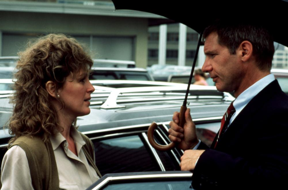 Cineplex Bonnie Bedelia - movie presumed innocent