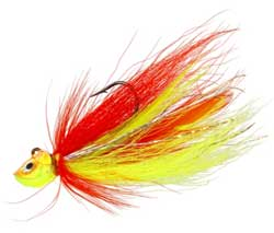 Luck-E-Strike HairJig