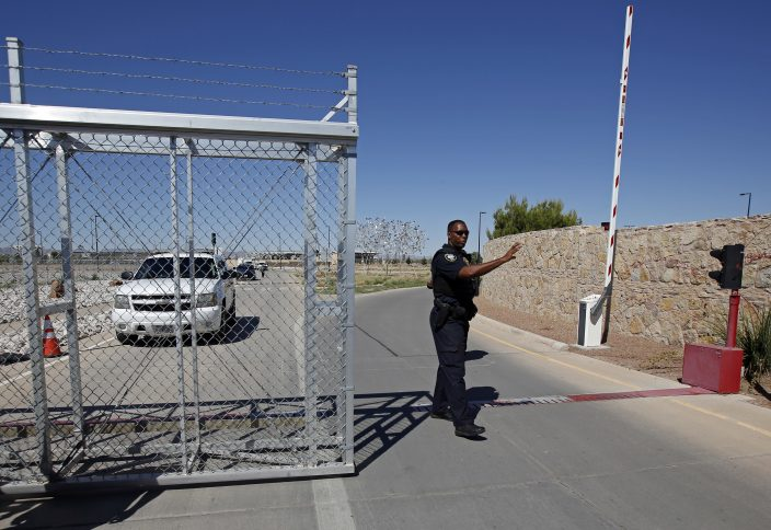 Huge Migrant Teen Detention Camp In Texas Shutting Down