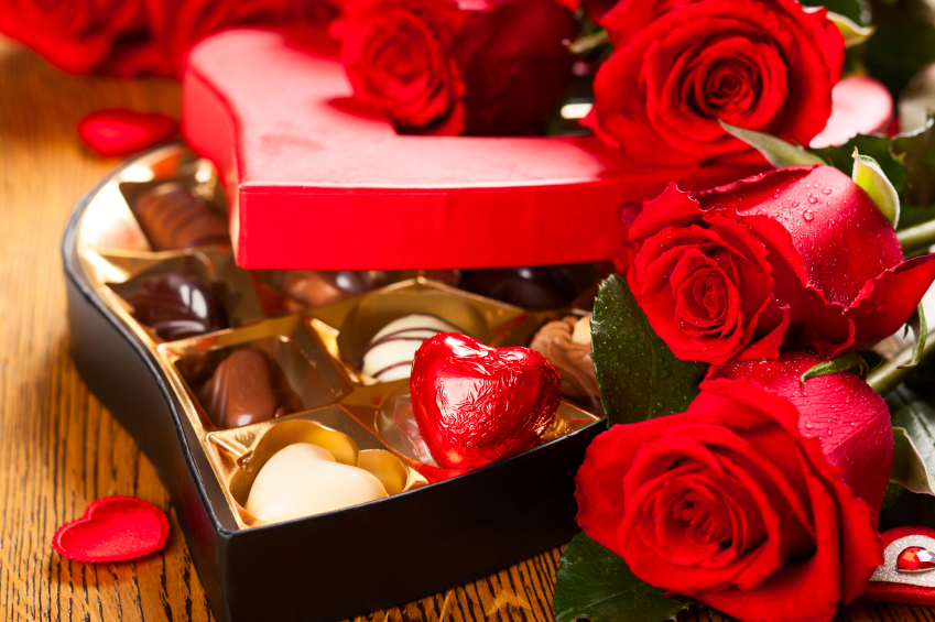 5 Valentineu0027s Day Gifts That Are a Waste of Money My Money US News - valentines day gifts