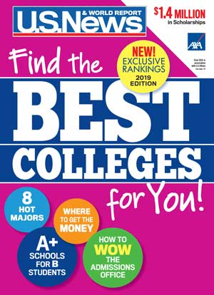 8 College Majors With Great Job Prospects Best Colleges US News