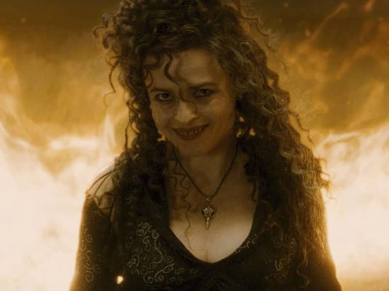 Sirius Black Quotes Wallpaper The Best Moments Of Bellatrix Lestrange An Unforgivable