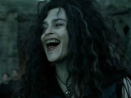 Hermione Granger Quotes Wallpapers The Best Moments Of Bellatrix Lestrange Beliefnet