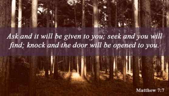 Thought Provoking Quotes Wallpapers Prayables 20 Encouraging Bible Verse Pictures Beliefnet