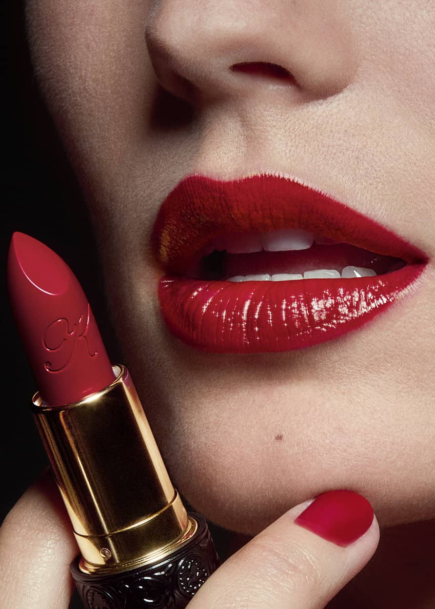 Kilian Le Rouge Parfum Lipstick Satin Finish Bergdorf Goodman - Satin Finish Lipstick