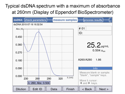 Troubleshooting in UV/Vis Spectrophotometry Biocompare Bench Tips