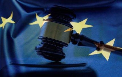EU förordning klubbad