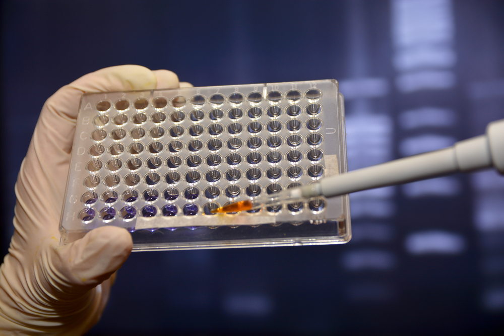 Index Pharmaceuticals breddar ägandet inför avgörande studier