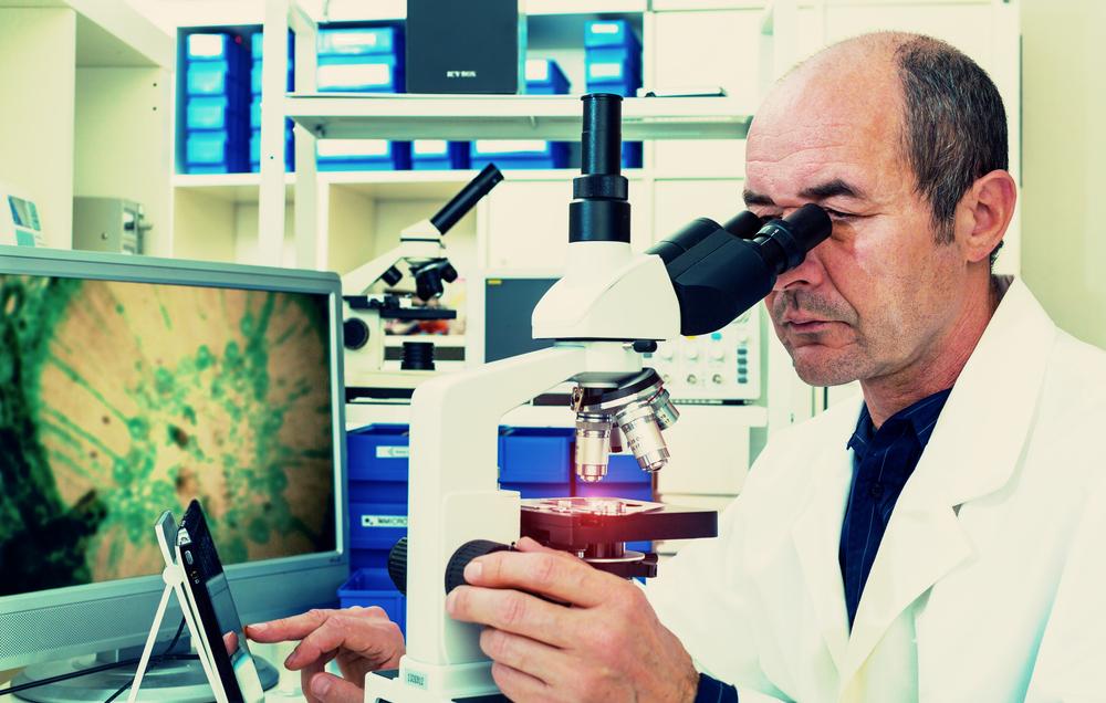 Martin Austin om A1M Pharmas satsning på njurskydd vid cancerbehandling
