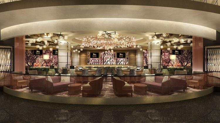 MGM National Harbor taps Clique Hospitality to create two lounges