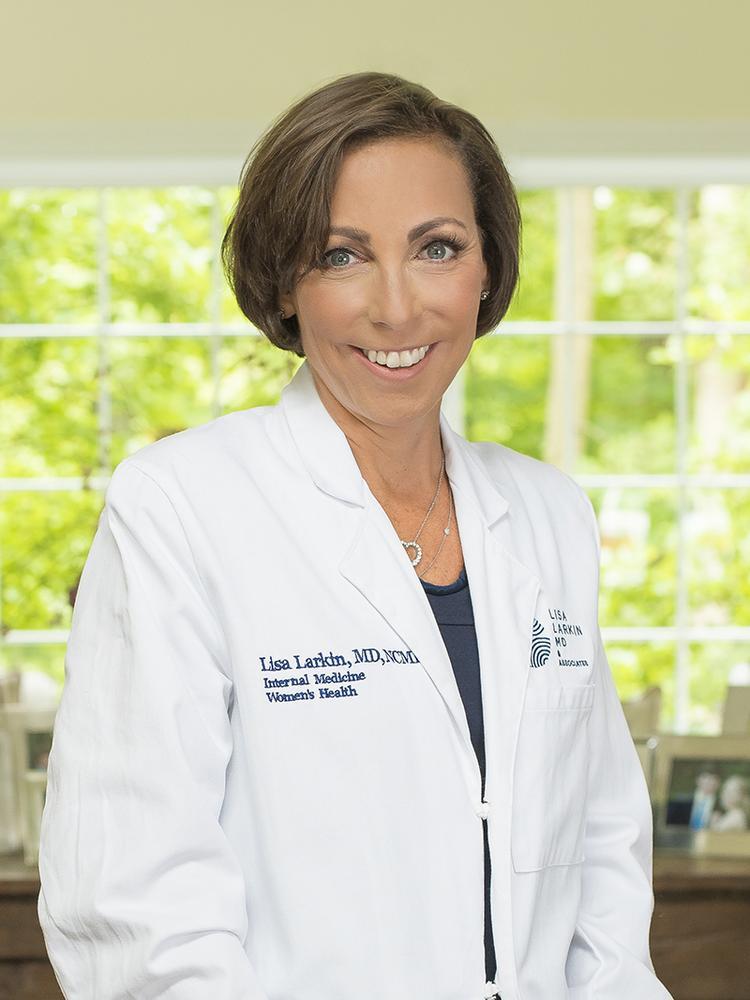 Larkin launches MsMedicine - Cincinnati Business Courier
