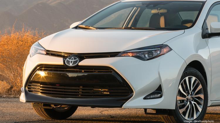 Toyota Motor Credit to open new regional dealer service center in