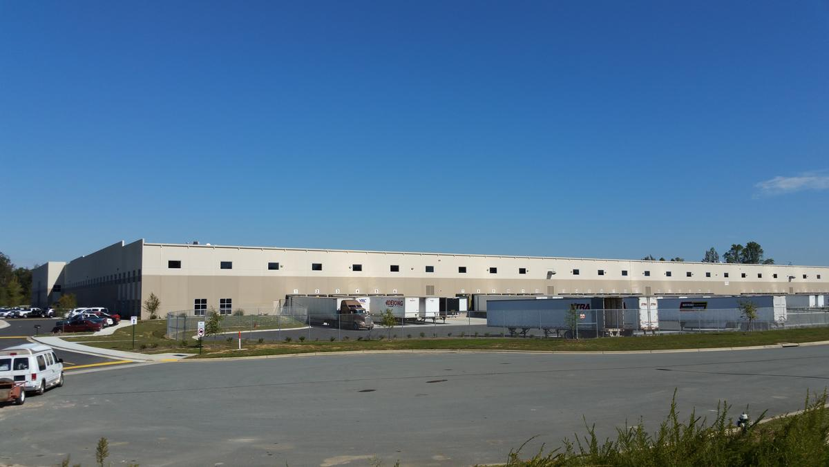 Greensboro Nc Furniture Store Wayfair Quietly Opens Distribution Center In Greensboro Hires 65