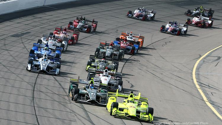 IndyCar race may come to Austin\u0027s Circuit of The Americas - Austin