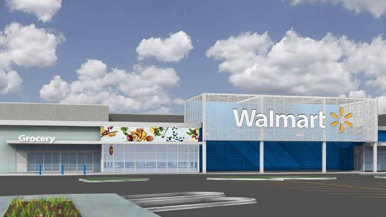 Walmart Supercenter near Houston to include Chobani Cafe, Scan  Go - walmart norwich