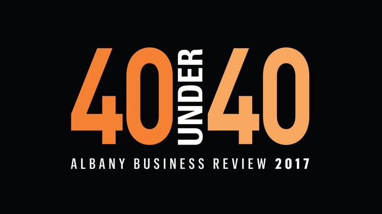 Albany Business Review 40 Under 40 2017 winners - Albany Business Review
