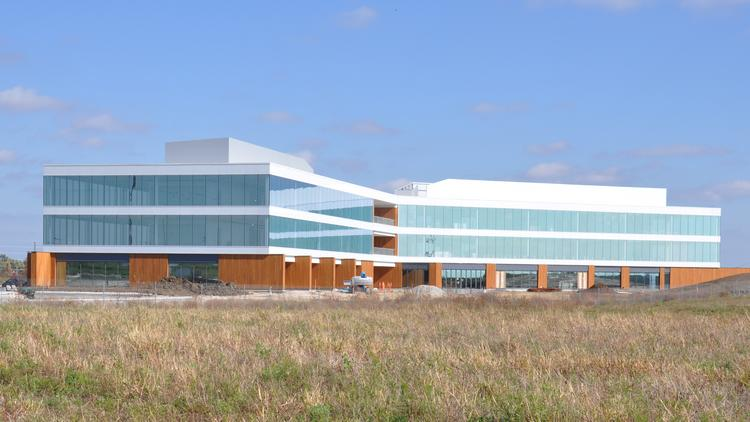 Dairy Farmers milks HQ deal for $18M in Kansas incentives - Kansas - new farmers of america