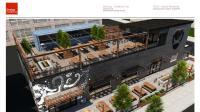 FIRST LOOK: BrewDog's Franklinton bar  rooftop patio ...
