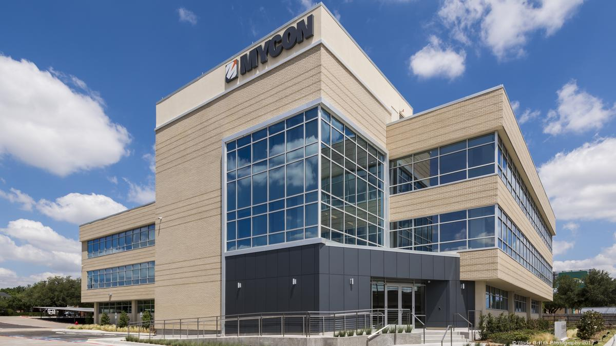 General Contractors Dallas General Contractor Completes Revamp Of Its New Dallas