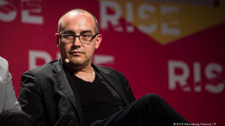 500 Startups co-founder Dave McClure resigns amid scandal - Silicon