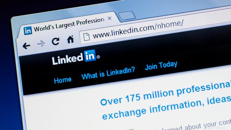 Why your LinkedIn profile matters way more than you realize - The