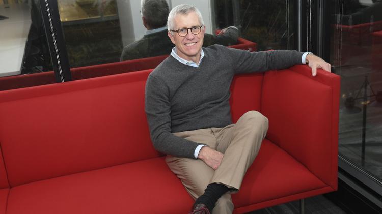 Santander Consumer USA CEO Scott Powell says tariff hikes \u0027could be