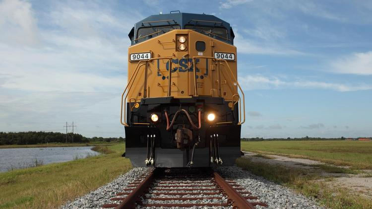 CSX has cut its workforce more than peers \u2014 and is seeing far more