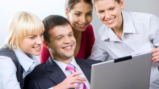 The difference between a group and a team - The Business Journals
