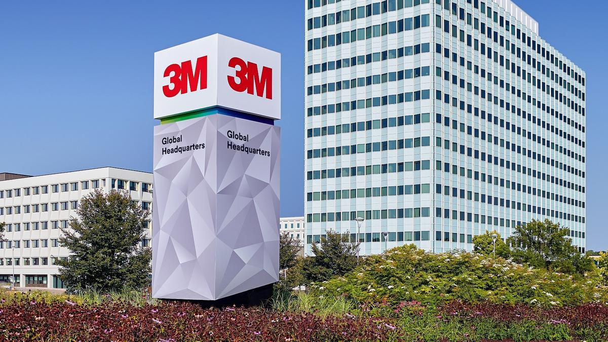 3m 3m Will Merge Safety Industrial Business Groups Minneapolis