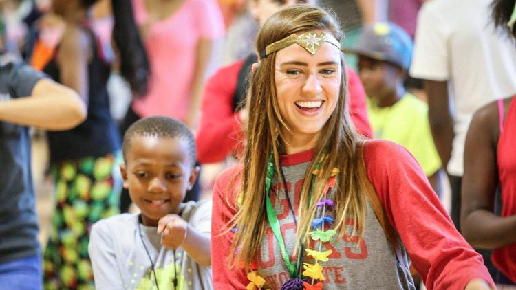 SeriousFun camps gets huge commitment from Abercrombie  Fitch - volunteers around the world