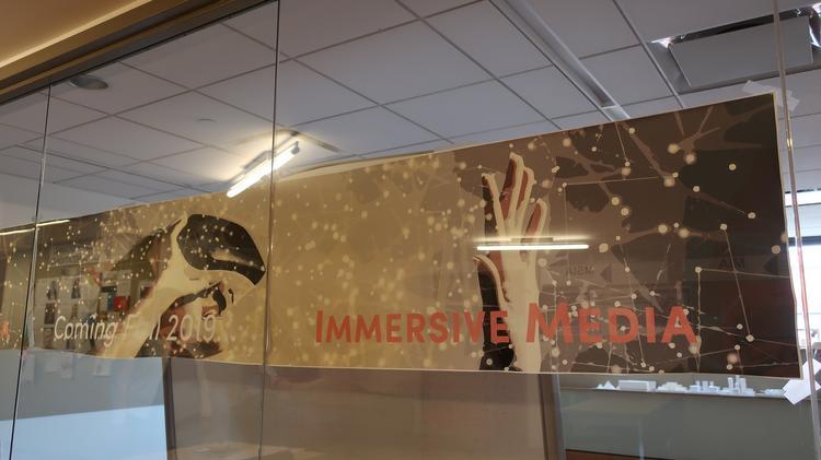 Chatham University to launch immersive media degree program
