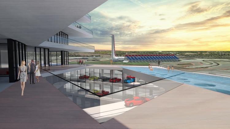 Inside Circuit of The Americas\u0027 finances, Austin\u0027s global sporting